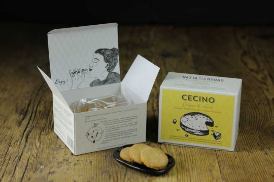 Biscuits: Cecino | Belgunique