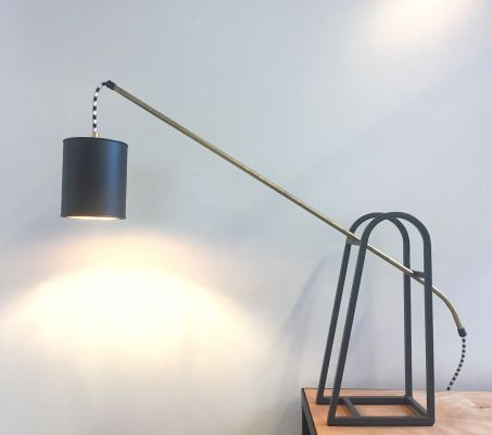 Coll. Jean: Desk Light | Belgunique