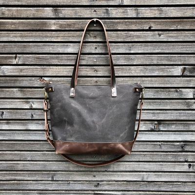 Tote Bag: Maria | Belgunique