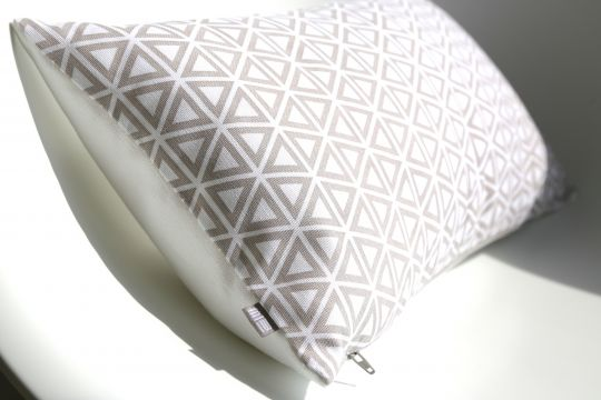 100th Design Pillow | Belgunique