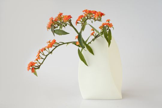 Barnacle Vase 2  | Belgunique
