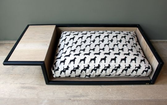 Dog Bed Louis  | Belgunique