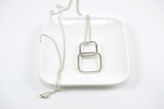 Ketting QUADRA Q04 | Belgunique