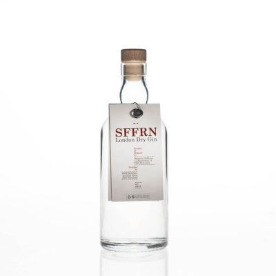 SFFRN London Dry Gin | Belgunique
