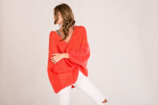 Scandinavian Mob Cardigan | Belgunique