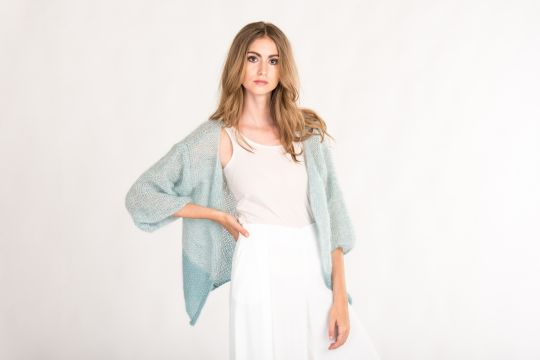 Two Fold Cardigan | Belgunique