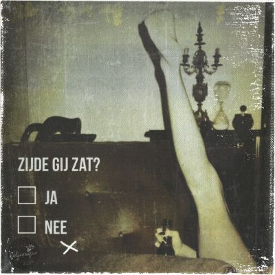 Photo Canvas: Zijde Gij Zat? | Belgunique
