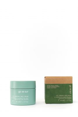 Renewal Face Cream | Belgunique