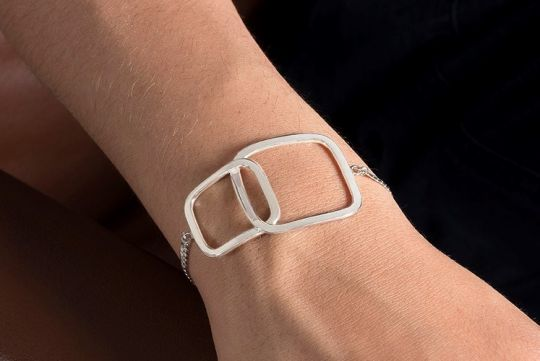 Armband QUADRA Q06 | Belgunique