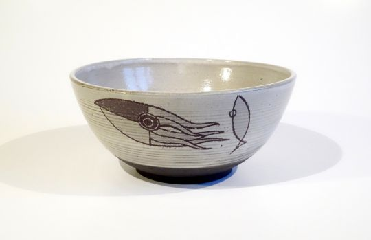 Table Art / Bowl Zwart | Belgunique