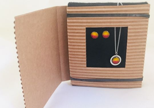Gift Set: Jewellery | Belgunique