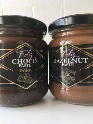 Chocolate Spread | Belgunique