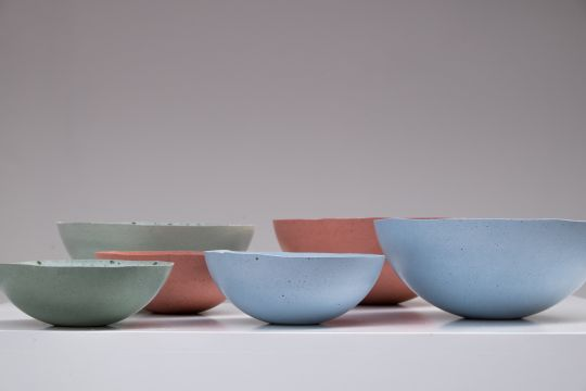 Bowl: Pastel Collection | Belgunique