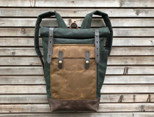 Backpack: Francois | Belgunique