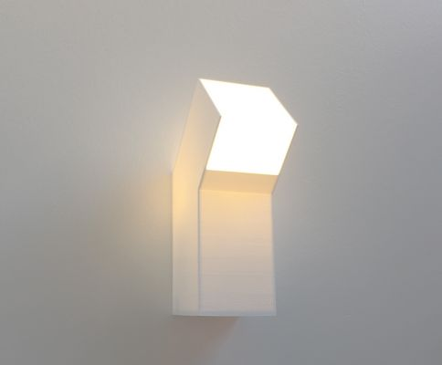 Wall Light: Genou | Belgunique