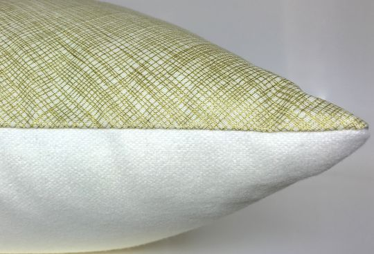 Gold Pillow | Belgunique