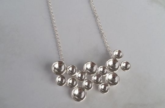 H2O Necklace Collection | Belgunique
