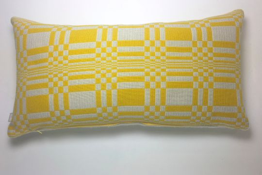 Happy Yellow Pillow | Belgunique