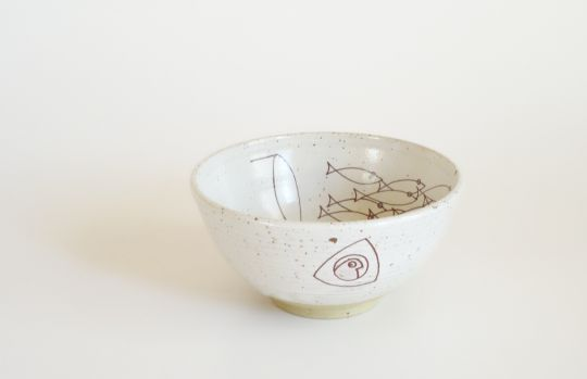 Table Art / Bowl Beige | Belgunique