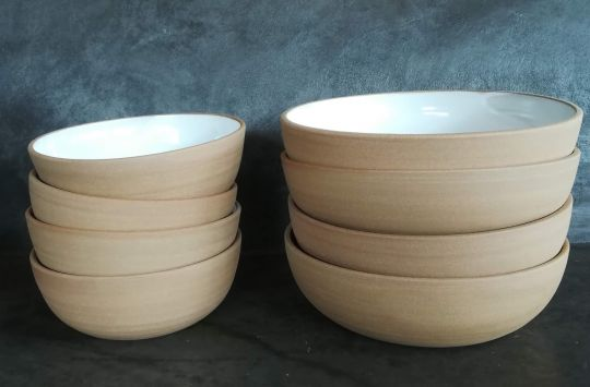 Bowl: Swirl | Belgunique