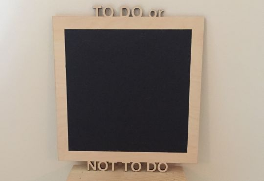 Chalkboards | Belgunique
