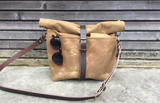 Messenger Bag: Unisex | Belgunique
