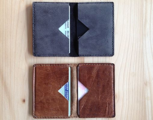 Wallet | Belgunique