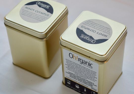 Box Set: Olympus Thee | Belgunique