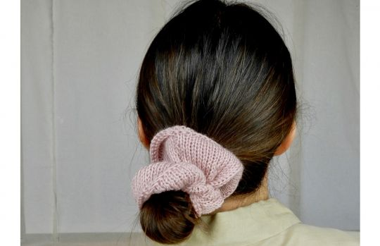 Scrunchie: Simone | Belgunique
