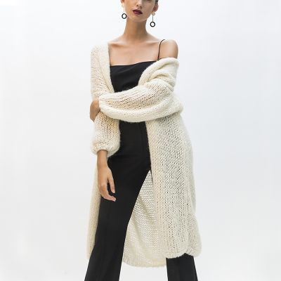 Cardigan: Nanja | Belgunique