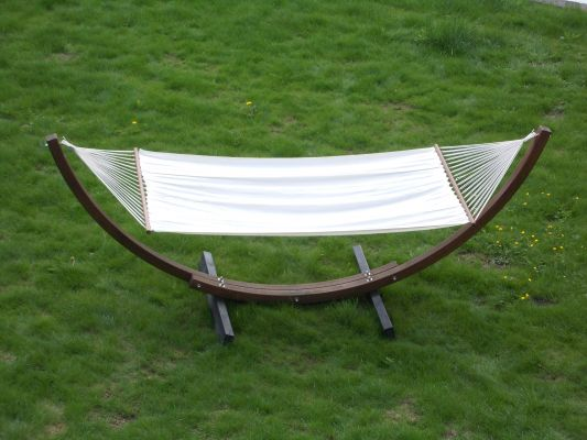 Wooden Hammock | Belgunique